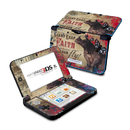 DecalGirl Nintendo 3DS XL Skin - Leap Of Faith (Skin Only)