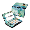 DecalGirl N3DX-MGCWAVE Nintendo 3DS XL Skin - Magic Wave (Skin Only)