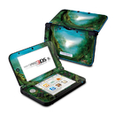 DecalGirl Nintendo 3DS XL Skin - Moon Tree (Skin Only)