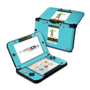DecalGirl N3DX-MOVEON Nintendo 3DS XL Skin - Move On (Skin Only)