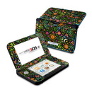 DecalGirl N3DX-NATDITZY Nintendo 3DS XL Skin - Nature Ditzy (Skin Only)