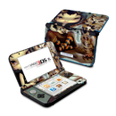 DecalGirl Nintendo 3DS XL Skin - Owlyn (Skin Only)