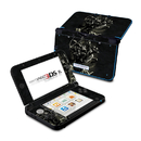 DecalGirl Nintendo 3DS XL Skin - Pale Horse (Skin Only)