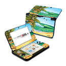 DecalGirl N3DX-PALMSIGNS Nintendo 3DS XL Skin - Palm Signs (Skin Only)