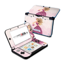 DecalGirl N3DX-PERFPINK Nintendo 3DS XL Skin - Perfectly Pink (Skin Only)