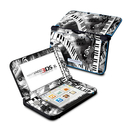DecalGirl N3DX-PIANOP Nintendo 3DS XL Skin - Piano Pizazz (Skin Only)