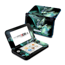 DecalGirl Nintendo 3DS XL Skin - Pixies (Skin Only)