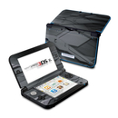 DecalGirl N3DX-PLATED Nintendo 3DS XL Skin - Plated (Skin Only)