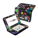 DecalGirl N3DX-PLAYTIME Nintendo 3DS XL Skin - Play Time (Skin Only)