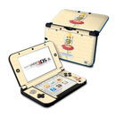 DecalGirl N3DX-QUEENBEE Nintendo 3DS XL Skin - Queen Bee (Skin Only)