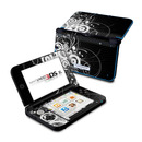 DecalGirl N3DX-RADIOSITY Nintendo 3DS XL Skin - Radiosity (Skin Only)