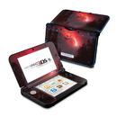 DecalGirl N3DX-REDHARBINGER Nintendo 3DS XL Skin - Red Harbinger (Skin Only)