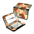 DecalGirl N3DX-ROSES Nintendo 3DS XL Skin - Roses (Skin Only)