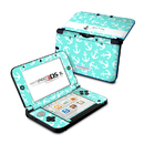DecalGirl N3DX-RSINK Nintendo 3DS XL Skin - Refuse to Sink (Skin Only)