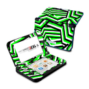 DecalGirl N3DX-SHOCKING Nintendo 3DS XL Skin - Shocking (Skin Only)