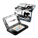 DecalGirl N3DX-SLAYER Nintendo 3DS XL Skin - Slayer (Skin Only)