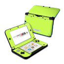 DecalGirl Nintendo 3DS XL Skin - Solid State Lime (Skin Only)