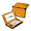 DecalGirl N3DX-SS-ORN Nintendo 3DS XL Skin - Solid State Orange (Skin Only)