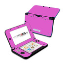 DecalGirl N3DX-SS-VPNK Nintendo 3DS XL Skin - Solid State Vibrant Pink (Skin Only)