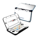 DecalGirl Nintendo 3DS XL Skin - Solid State White (Skin Only)