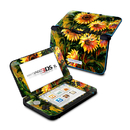 DecalGirl N3DX-SSUN Nintendo 3DS XL Skin - Sunflower Sunshine (Skin Only)