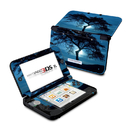 DecalGirl Nintendo 3DS XL Skin - Stand Alone (Skin Only)