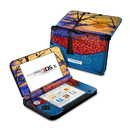 DecalGirl N3DX-SUNSETMOON Nintendo 3DS XL Skin - Sunset Moon (Skin Only)