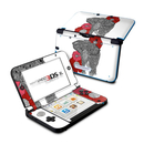 DecalGirl N3DX-THEELE Nintendo 3DS XL Skin - The Elephant (Skin Only)