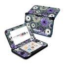DecalGirl N3DX-TIDALB Nintendo 3DS XL Skin - Tidal Bloom (Skin Only)