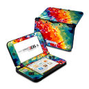 DecalGirl N3DX-TIEDYE Nintendo 3DS XL Skin - Tie Dyed (Skin Only)