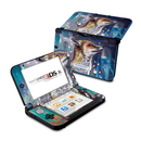 DecalGirl N3DX-TISLIGHT Nintendo 3DS XL Skin - There is a Light (Skin Only)