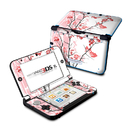 DecalGirl N3DX-TRANQUILITY-PNK Nintendo 3DS XL Skin - Pink Tranquility (Skin Only)