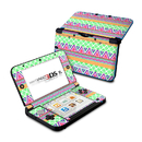 DecalGirl N3DX-TRIBE Nintendo 3DS XL Skin - Tribe (Skin Only)