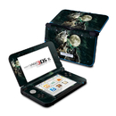 DecalGirl N3DX-TWOLVES Nintendo 3DS XL Skin - Three Wolf Moon (Skin Only)