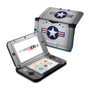 DecalGirl N3DX-USAF-WING Nintendo 3DS XL Skin - Wing (Skin Only)