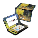 DecalGirl Nintendo 3DS XL Skin - Cafe Terrace At Night (Skin Only)