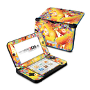 DecalGirl N3DX-WALLFLOWER Nintendo 3DS XL Skin - Wall Flower (Skin Only)