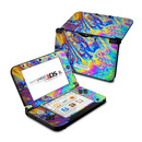 DecalGirl Nintendo 3DS XL Skin - World of Soap (Skin Only)