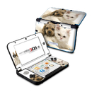 DecalGirl N3DX-YOUNGLOVE Nintendo 3DS XL Skin - Young Love (Skin Only)