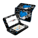 DecalGirl N3DX-YOURHEART Nintendo 3DS XL Skin - Your Heart (Skin Only)