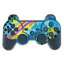 DecalGirl PS3 Controller Skin - Acid (Skin Only)