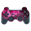 DecalGirl PS3C-APOC-PNK PS3 Controller Skin - Apocalypse Pink (Skin Only)