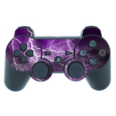 DecalGirl PS3C-APOC-PRP PS3 Controller Skin - Apocalypse Violet (Skin Only)