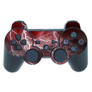 DecalGirl PS3C-APOC-RED PS3 Controller Skin - Apocalypse Red (Skin Only)