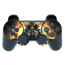 DecalGirl PS3C-ARMOR01 PS3 Controller Skin - Armor 01 (Skin Only)