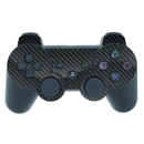 DecalGirl PS3 Controller Skin - Carbon (Skin Only)