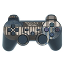 DecalGirl PS3C-CCHIC-BLU PS3 Controller Skin - Country Chic Blue (Skin Only)