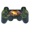 DecalGirl PS3C-CHIEF PS3 Controller Skin - Hail To The Chief (Skin Only)