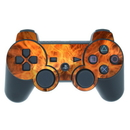 DecalGirl PS3C-COMBUST PS3 Controller Skin - Combustion (Skin Only)