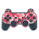 DecalGirl PS3C-CORALREEF PS3 Controller Skin - Coral Reef (Skin Only)